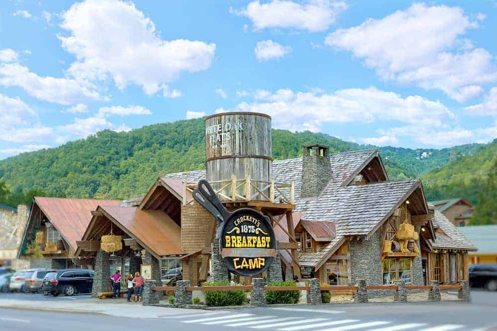 4 Interesting Facts About Our Restaurant in Gatlinburg TN
